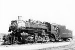 CP 2-8-0 #3742 - Canadian Pacific